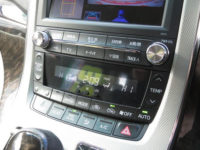 V 4WD 純正HDDナビ・地デジ・アラウンドビューモニター・DVD/CD/Bluetooth・Wパワスラ・パワーゲート・HIDライト・ビルトETC・クルコン・7人乗り・AFS・スマートキー・パワーシート(13枚目)