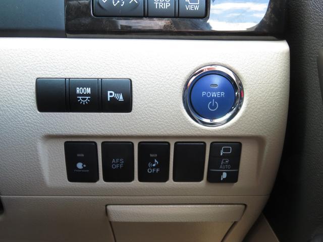 V 4WD 純正HDDナビ・地デジ・アラウンドビューモニター・DVD/CD/Bluetooth・Wパワスラ・パワーゲート・HIDライト・ビルトETC・クルコン・7人乗り・AFS・スマートキー・パワーシート(16枚目)