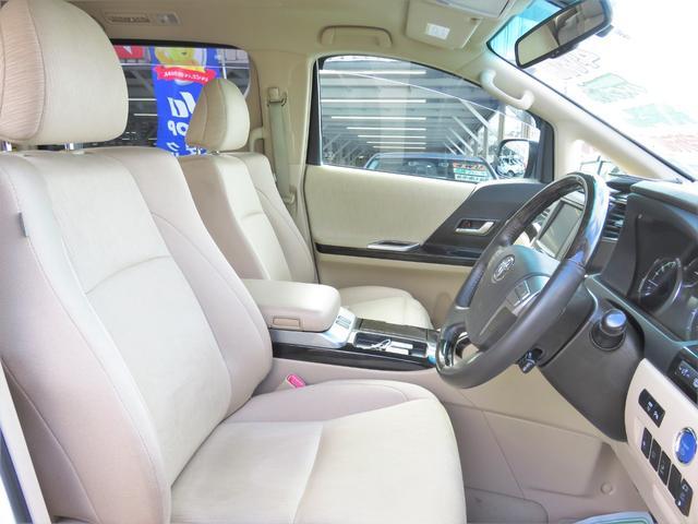 V 4WD 純正HDDナビ・地デジ・アラウンドビューモニター・DVD/CD/Bluetooth・Wパワスラ・パワーゲート・HIDライト・ビルトETC・クルコン・7人乗り・AFS・スマートキー・パワーシート(27枚目)