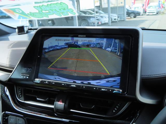 G-T 4WD 衝突軽減ブレーキ・9インチメモリーナビ・地デジ・CD/DVD/Bluetooth・バックカメラ・スマートキー・LEDライト・レーダークルコン・横滑り防止・ハーフレザーシート・BSM・ETC(12枚目)