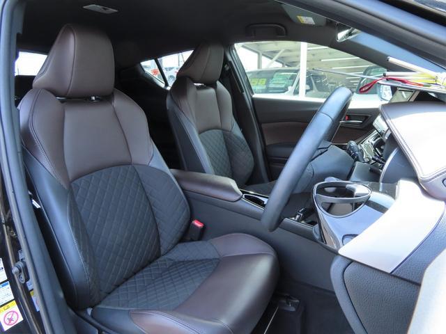 G-T 4WD 衝突軽減ブレーキ・9インチメモリーナビ・地デジ・CD/DVD/Bluetooth・バックカメラ・スマートキー・LEDライト・レーダークルコン・横滑り防止・ハーフレザーシート・BSM・ETC(25枚目)