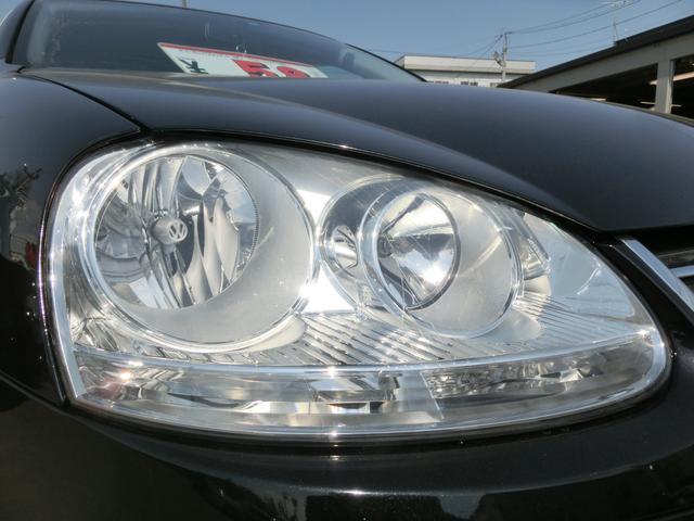 フォルクスワーゲン VW ゴルフヴァリアント TSI コンフォートライン 社外ナビTV