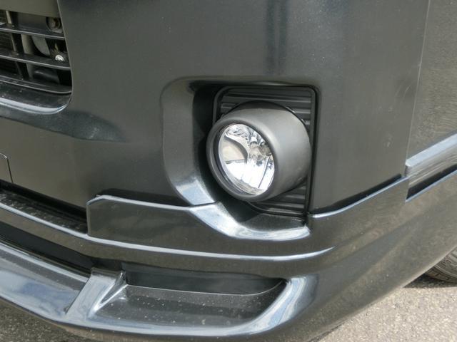 ロングスーパーGL4WD 4型仕様 Fリップ LEDライト(5枚目)