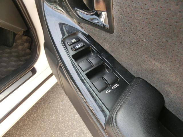 トヨタ クラウン アスリートi-Four 社外20インチAW スマートキー