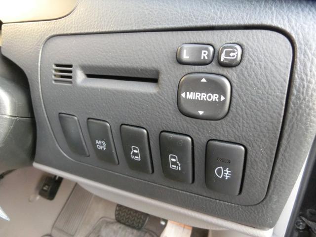 MS4WD両側パワースライドWサンルーフ(10枚目)