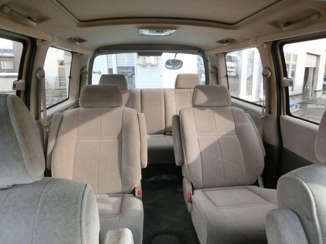 Q 4WD 3.0D-T Wサンルーフ 運転席パワーシート(6枚目)