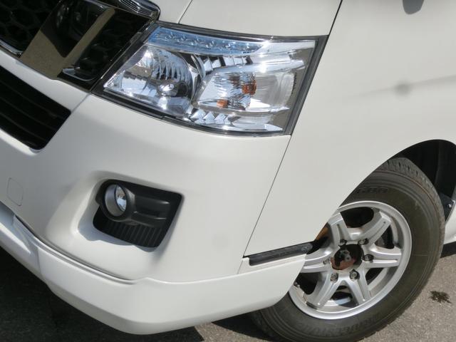 ロングDXターボ4WD カラーバンパー フォグランプ(12枚目)