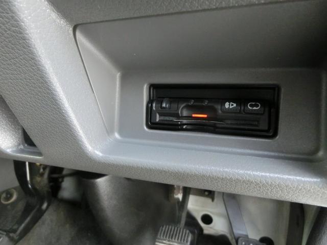 ロングDXターボ4WD カラーバンパー フォグランプ(19枚目)