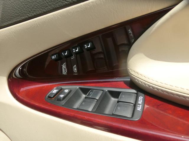 レクサス GS GS350 バージョンI 4WD 純正ナビテレビ ETC