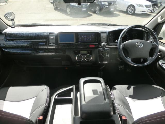ワイド GL 4WD パワスラ クエルボ20 ナビBモニター(4枚目)