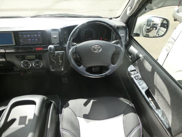 ワイド GL 4WD パワスラ クエルボ20 ナビBモニター(16枚目)