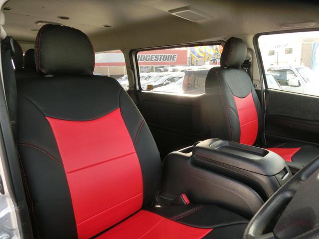 GL パワスラ 4WD 3型後期 バトルシップ ミラーモニタ(11枚目)