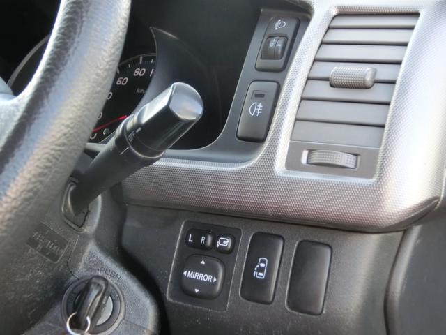 GL パワスラ 4WD 3型後期 バトルシップ ミラーモニタ(14枚目)