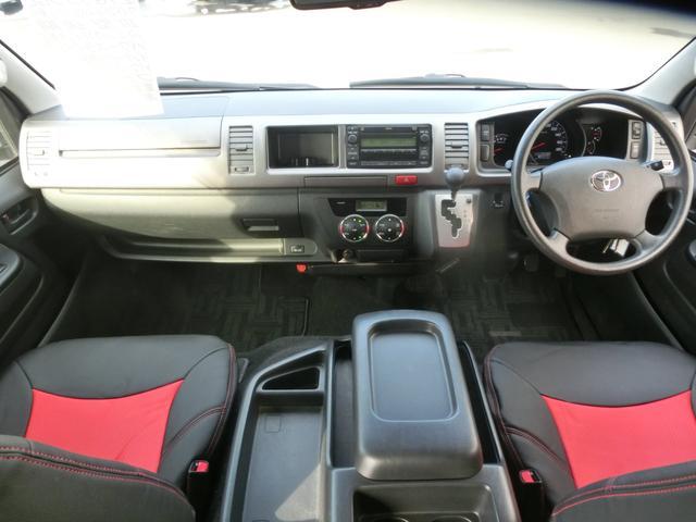 GL パワスラ 4WD 3型後期 バトルシップ ミラーモニタ(15枚目)