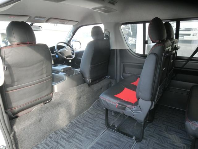 GL パワスラ 4WD 3型後期 バトルシップ ミラーモニタ(18枚目)