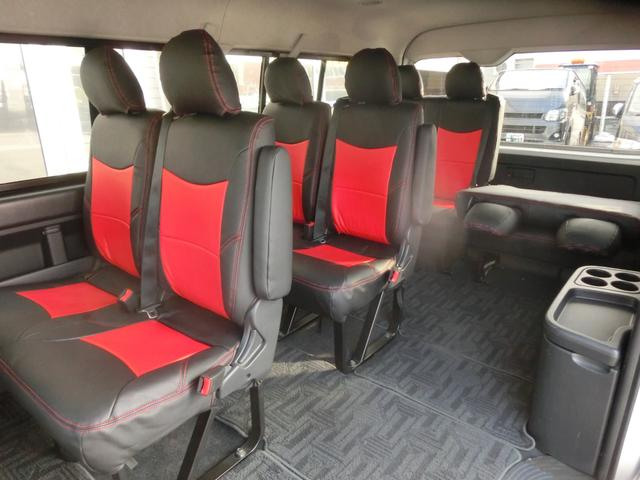 GL パワスラ 4WD 3型後期 バトルシップ ミラーモニタ(20枚目)