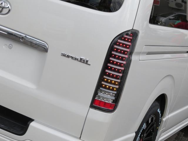 ロングスーパーGL 3Lディーゼルターボ 4WD 3型(7枚目)