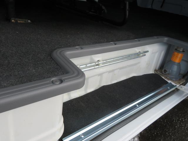 スーパーロングワイドDX 4ドアバン2.5DT DX スーパーロング EXパッケージワイドハイルーフ ディーゼル4WD(16枚目)