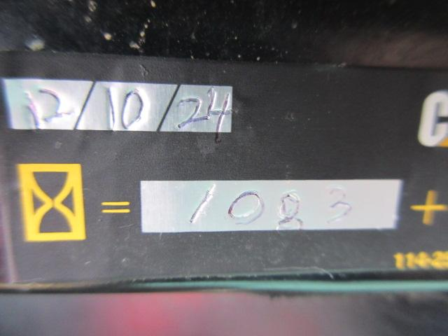 日本その他 日本 CAT 901B 除雪仕様 チェーン付