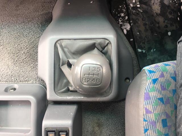 3.15t積 冷凍車 パネルバン(11枚目)