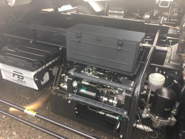いすゞ フォワード 3.85t積 ダンプ 1方開 6MT フル装備