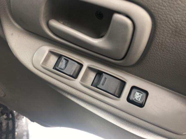 トヨタ トヨエース 2tショート 4WD フル装備 パネルバン