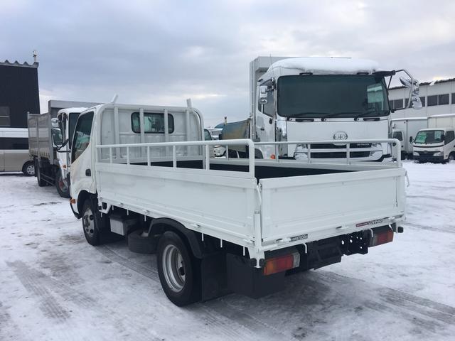 トヨタ ダイナトラック 2t積 フルジャストロー ディーゼルターボ