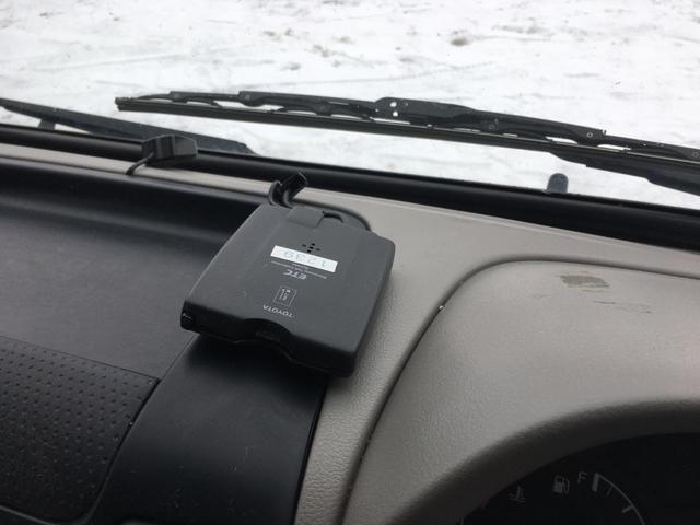 トヨタ トヨエース 2積 パネルバン 4WD フル装備 5速MT