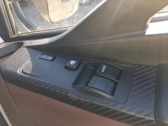 日野 レンジャー 4WD ワイドロング 4t 平ボディ
