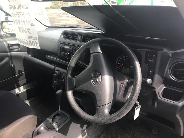 UL 4WD オートマチック 夏/冬タイヤ付き(11枚目)