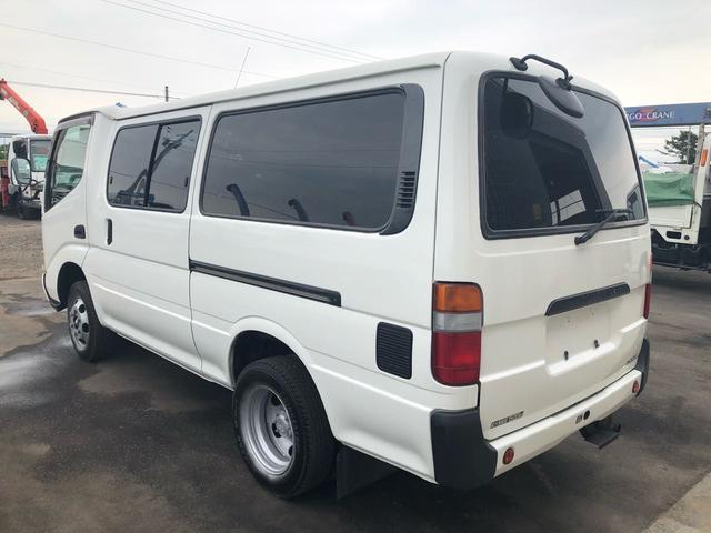 「トヨタ」「ダイナルートバン」「その他」「北海道」の中古車6