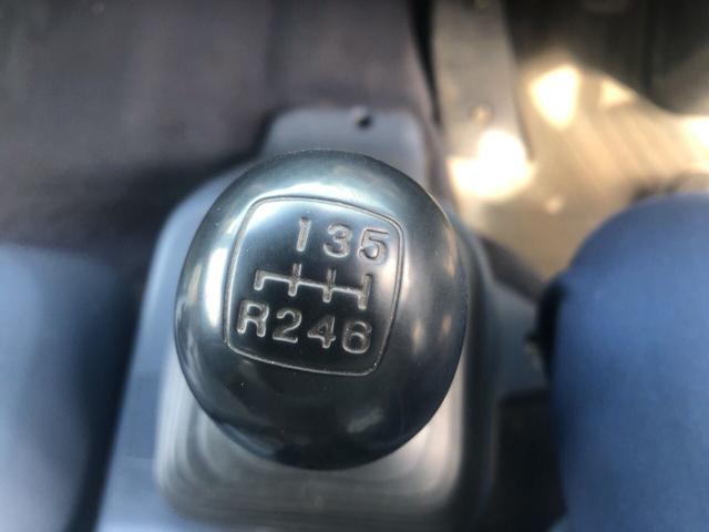 1650kg新明和プレス式塵芥車8.6立米(19枚目)