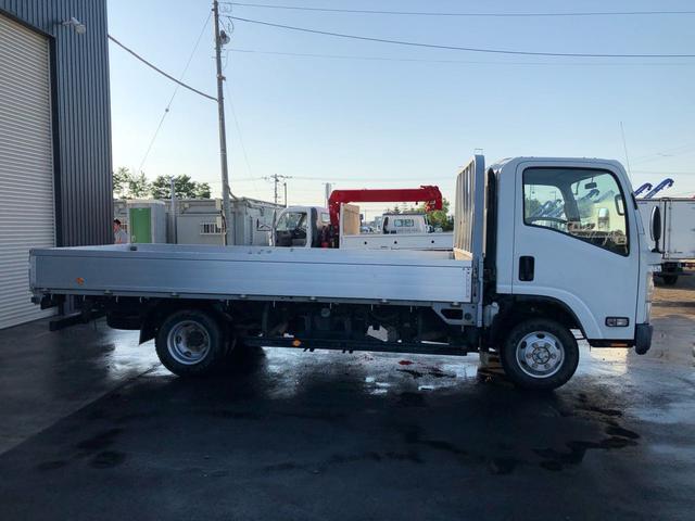 「日産」「アトラストラック」「トラック」「北海道」の中古車4