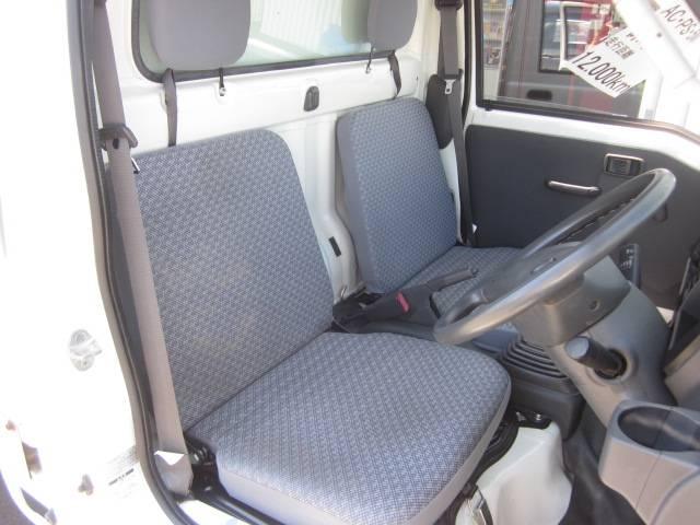 スペシャル保冷車 4WD(7枚目)