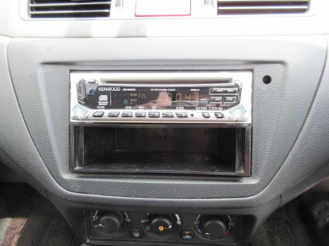 GSRエボリューションVII フルタイム 4WD(10枚目)