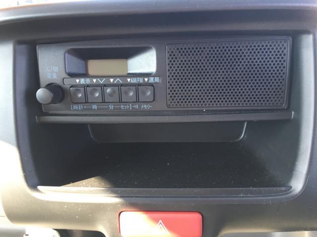 日産 クリッパーバン SD 4WD