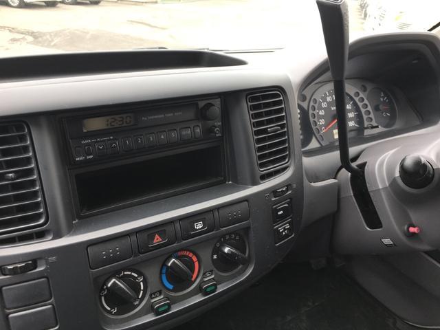 ロングDXターボ4WD(11枚目)