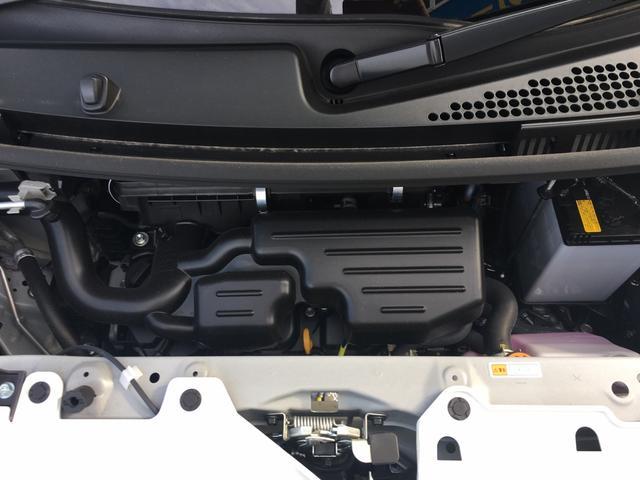 XリミテッドメイクアップSAIII4WD両側Pスライドドア(17枚目)