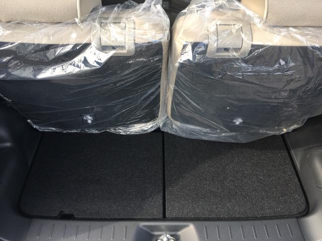 XリミテッドメイクアップSAIII4WD両側Pスライドドア(18枚目)