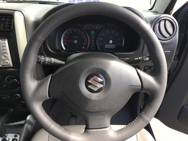 ランドベンチャー4WD ABS SRS(16枚目)