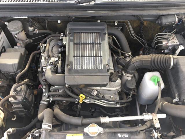ランドベンチャー4WD ABS SRS(17枚目)