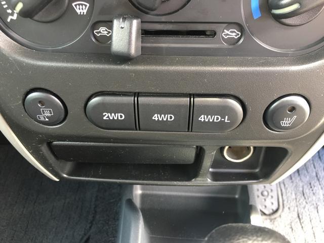 ランドベンチャー4WD ABS SRS(19枚目)