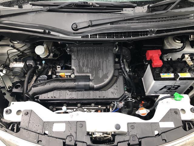 X 4WD 片側パワースライドドア キーフリー(17枚目)