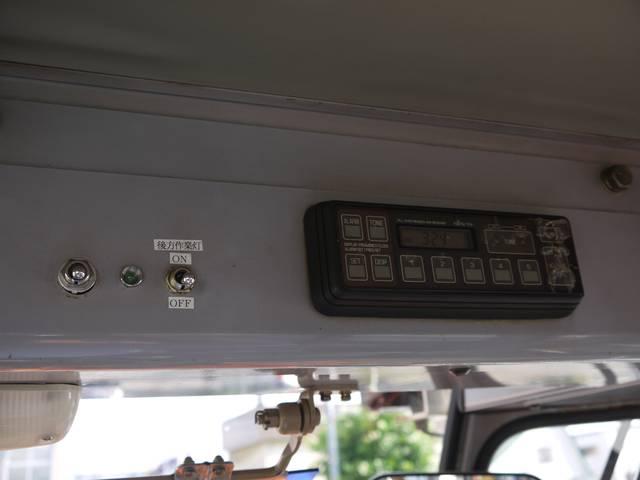 日本その他 日本 日立 L80 ホイールローダー スノウプラウ