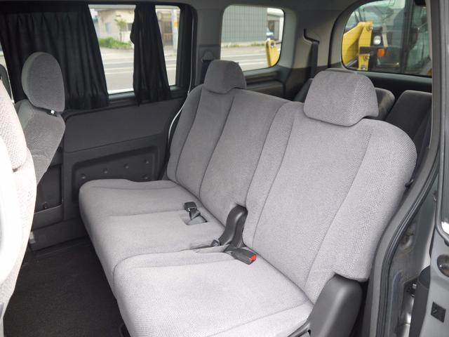ホンダ ステップワゴン G 4WD 両側パワースライドドア
