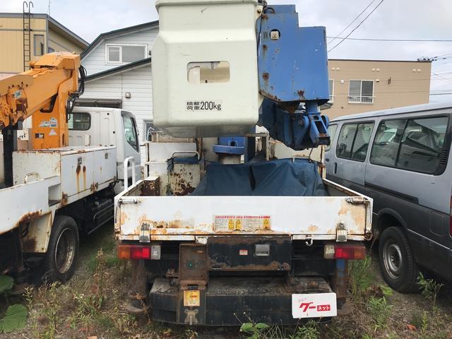 「その他」「デュトロ」「トラック」「北海道」の中古車5