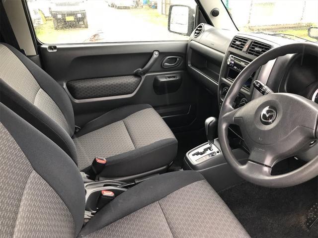 切替式4WD XC キーレスエントリー(8枚目)