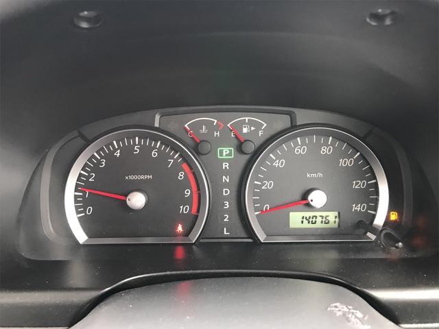 切替式4WD XC キーレスエントリー(11枚目)