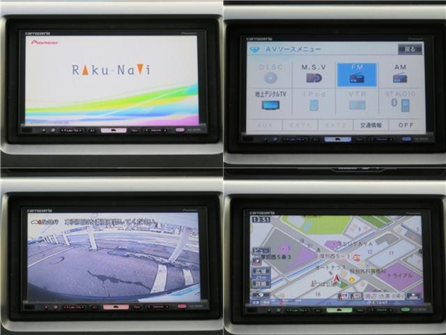 ホンダ ステップワゴンスパーダ Z ワンオーナー ETC 社外HDDナビ
