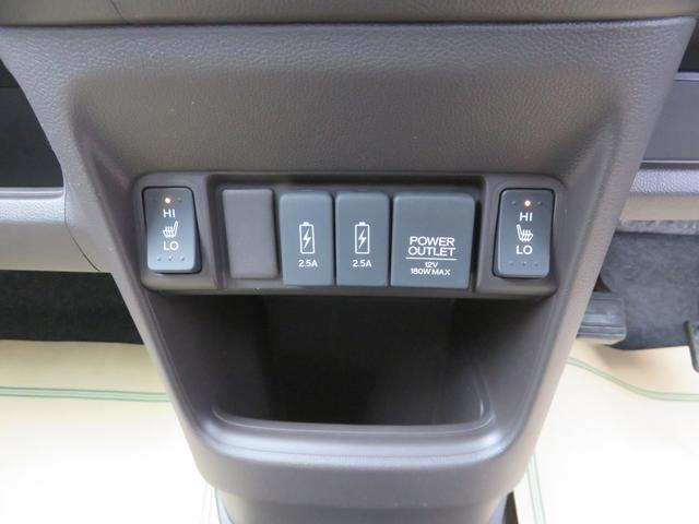 スタンダード・L  CTBA HIDライト ETC車載器(6枚目)